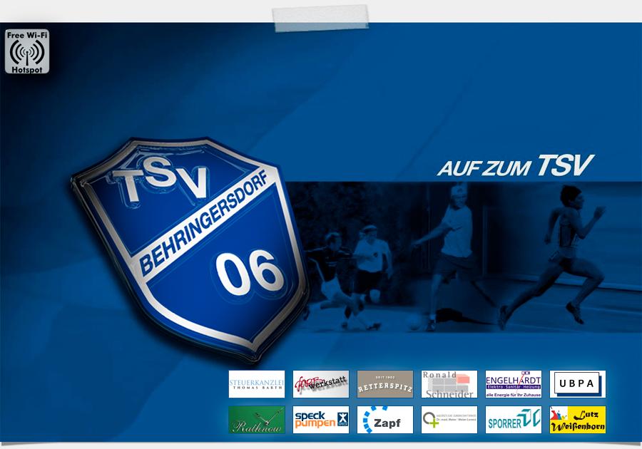 TSV Behringersdorf 06